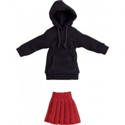 Figura Figma Max Factory Styles Hoodie Outfit Access (Importación USA)