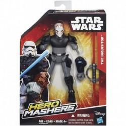 Figura Star Wars Episode V Hero Mashers Bossk (Importación USA)