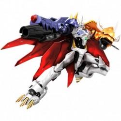 Figura Digimon Omegamon Amplified Bandai Spirits Figure (Importación USA)