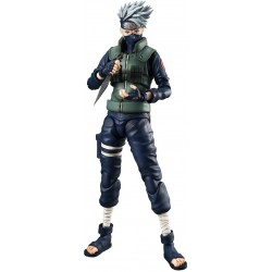 Figura Megahouse Variable Action Heroes Dx Naruto Shippud