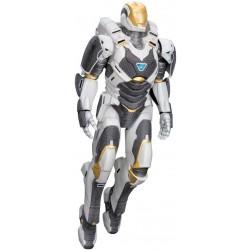 Figura Dragon Models Iron Hombre 3 Mark XXXiX (Importación USA)