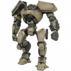 Figura Diamond Select Toys Pacific Rim Uprising Bracer Ph (Importación USA)