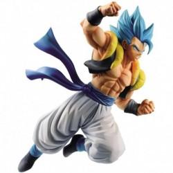 Figura Dragon Banpresto Ball Super Saiyan God (Importación USA)