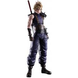 Figura Play Arts Kai Final Fantasy VII Remake (Importación USA)