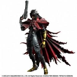 Figura Play Arts Square Enix Final Fantasy VII Advent Chil (Importación USA)
