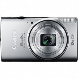 Camara Canon PowerShot ELPH 350 HS Wi-Fi Enabled S (Importación USA)