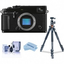 Camara Fujifilm X-Pro3 Mirrorless Digital Camera 18 (Importación USA)