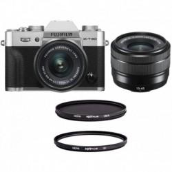 Camara Fujifilm X-T30 Mirrorless Camera XC 11