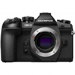 Camara Olympus OM-D E-M1 Mark II Camera Body Only 1 (Importación USA)