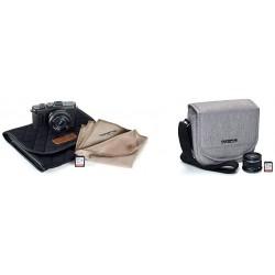 Camara Olympus Pen E-PL10 Black Camera Body Bl (Importación USA)