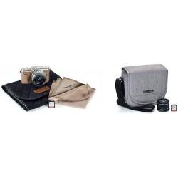 Camara Olympus Pen E-PL10 Brown Camera Body Si (Importación USA)