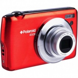 Camara Polaroid iEX29 18MP 10x Optical Zoom Digita (Importación USA)