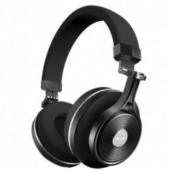Audifonos Pro Bluetooth Bluedio T3 Turbine 3a Gen Original (Entrega Inmediata)