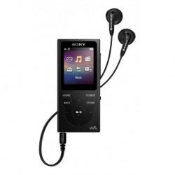Reproductor Walkman Sony Mp3 Con Radio Fm De 4gb -nw-e393 (Entrega Inmediata)