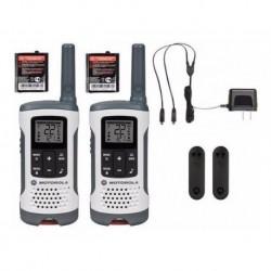 Par De Radios Telefono Motorola T260 33 Canales Origi (Entrega Inmediata)