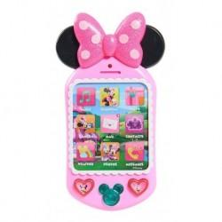 Minnie Bowtique Telefono Celular Incluye Sonidos (Entrega Inmediata)