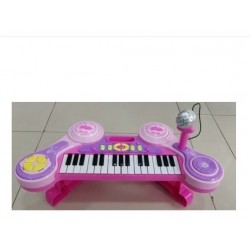 Piano Organeta Para Niños 37 Teclas (Entrega Inmediata)