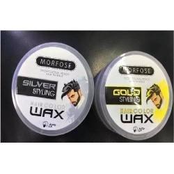 Morfose Color Wax Temporary Hair Wax (Entrega Inmediata)