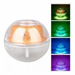 Difusor De Aromas 500ml Humidificador Proyector De Luces (Entrega Inmediata)