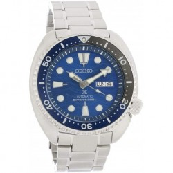 Watch Seiko SRPD21 PROSPEX Automatic Divers Stainless Steel Men Special Edition