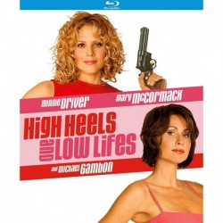 High Heels and Low Lifes Blu-ray