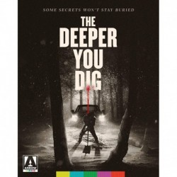 The Deeper You Dig Blu-ray