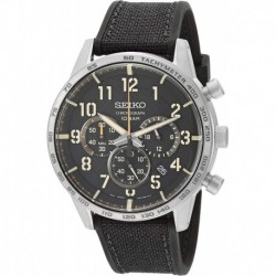 Watch Seiko SSB367 Man Chronograph/Essentials Stainless S (Importación USA)